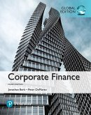 Corporate Finance, Global Edition (eBook, PDF)