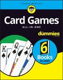 Card Games All-In-One For Dummies (eBook, PDF)