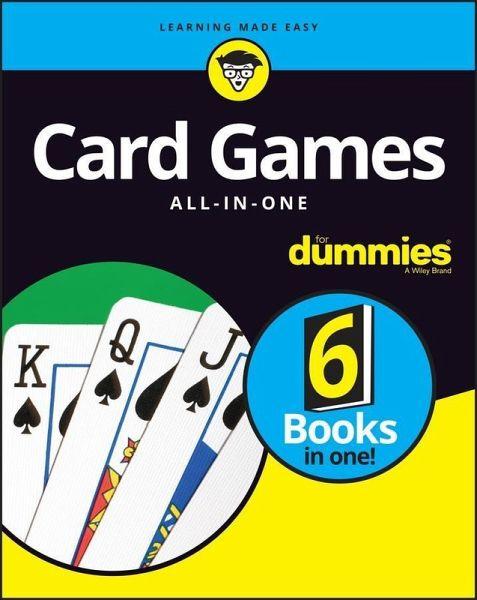 Card Games Pdf