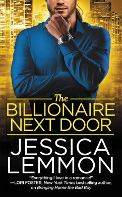 The Billionaire Next Door (eBook, ePUB)