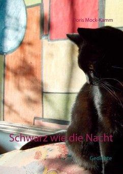 Schwarz wie die Nacht (eBook, ePUB)