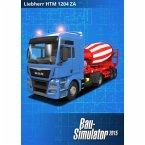 Bau-Simulator 2015 - DLC 7 - LIEBHERR HTM 1204 ZA (Download für Windows)
