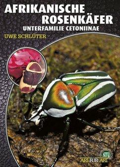 Afrikanische Rosenkäfer (eBook, ePUB) - Schlüter, Uwe