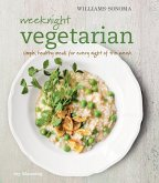 Weeknight Vegetarian (eBook, ePUB)