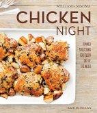 Chicken Night (eBook, ePUB)