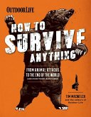 How to Survive Anything (eBook, ePUB)