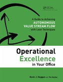 Operational Excellence in Your Office (eBook, PDF)