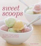 Sweet Scoops (eBook, ePUB)