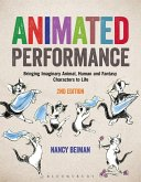 Animated Performance (eBook, PDF)