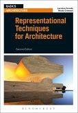 Representational Techniques for Architecture (eBook, PDF)