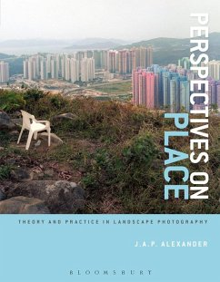 Perspectives on Place (eBook, PDF) - Alexander, J. A. P.