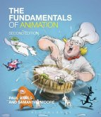The Fundamentals of Animation (eBook, PDF)