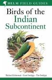 Birds of the Indian Subcontinent (eBook, PDF)