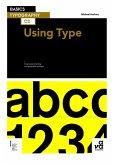 Basics Typography 02: Using Type (eBook, PDF)