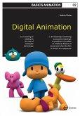 Digital Animation (eBook, PDF)