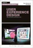 Basics Interactive Design: User Experience Design (eBook, PDF)