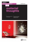 Basics Product Design 02: Material Thoughts (eBook, PDF)