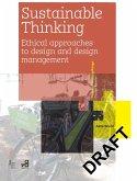 Sustainable Thinking (eBook, PDF)