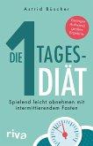 Die 1-Tages-Diät (eBook, ePUB)