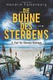 Die Bühne des Sterbens / Hannes Niehaus Bd.3