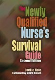 The Newly Qualified Nurse's Survival Guide (eBook, PDF)