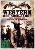Western der 50er Jahre DVD-Box