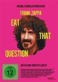 Frank Zappa - Eat That Question OmU