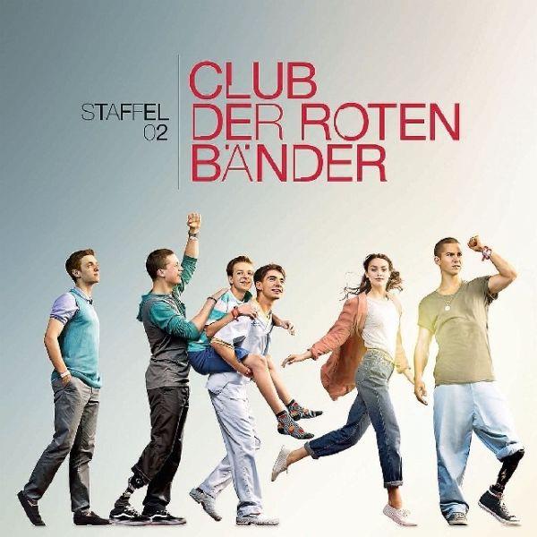 Staffel 2 Club Der Roten Bänder