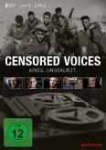 Censored Voices - Krieg. Ungekürzt.