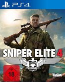 Sniper Elite 4 (PlayStation 4)