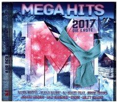 Megahits 2017-Die Erste
