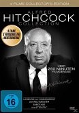 Alfred Hitchcock Collection, Vol.1 Collector's Edition