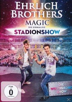 Ehrlich Brothers - Magic: Die einmalige Stadion...
