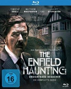 The Enfield Haunting - Die Komplette Serie - Spall,Timothy/Macfayden,Matthew