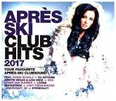 Apres Ski Club Hits 2017