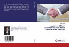 Japanese Official Development Assistance towards Latin America