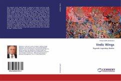 Vedic Wings - Sivkishen, Kishen