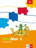 MiniMax. Förderheft 3. Schuljahr. Fördern und Inklusion