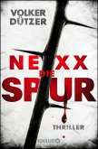 NEXX: Die Spur (eBook, ePUB)