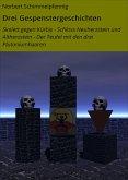 Drei Gespenstergeschichten (eBook, ePUB)