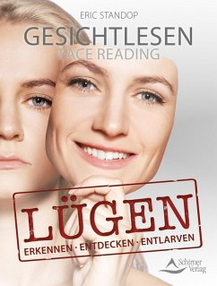Lügen (eBook, ePUB) - Standop, Eric