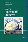 Kunststoff Additive Handbuch (eBook, PDF)