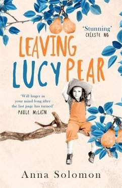 Leaving Lucy Pear - Solomon, Anna