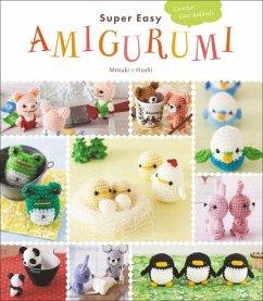 Super Easy Amigurumi - Hoshi, Mitsuki