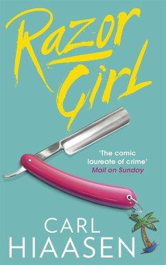 Razor Girl - Hiaasen, Carl