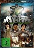 Die dreibeinigen Herrscher - Die komplette Serie DVD-Box