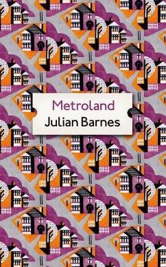 Metroland - Barnes, Julian