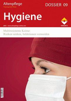 Altenpflege Dossier 09 - Hygiene