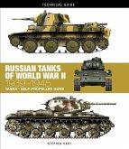 Russian Tanks of World War II