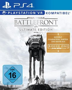 Star Wars: Battlefront - Ultimate Edition (Play...